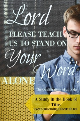 https://conformingtothetruth.net/2015/07/13/adorning-the-doctrine-of-god-the-gospel-entrusted-to-paul/