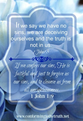 Did you know that there are consequences for not honoring God? Please join Conforming To The Truth as we do an inductive Bible study in Romans to learn what these consequences are. Print your free lessons today.
