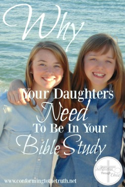 Bible Study Satisfaction through Christ